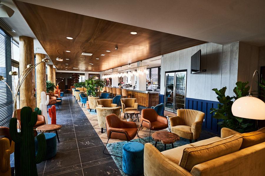 Kopster Hotel Bar