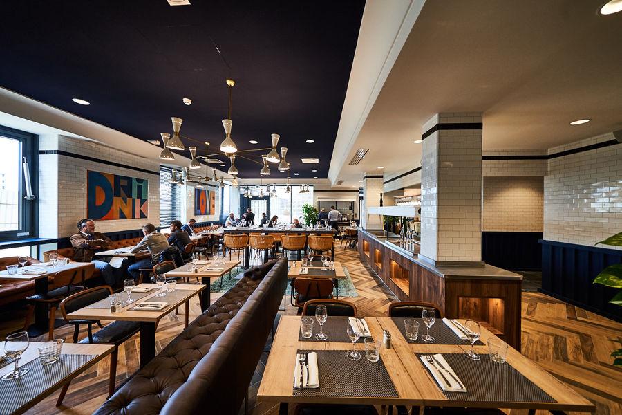 Kopster Hotel Restaurant