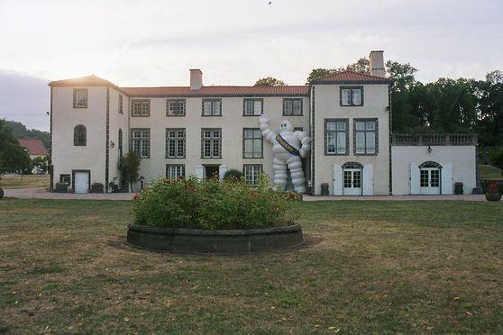 Château de Feligonde