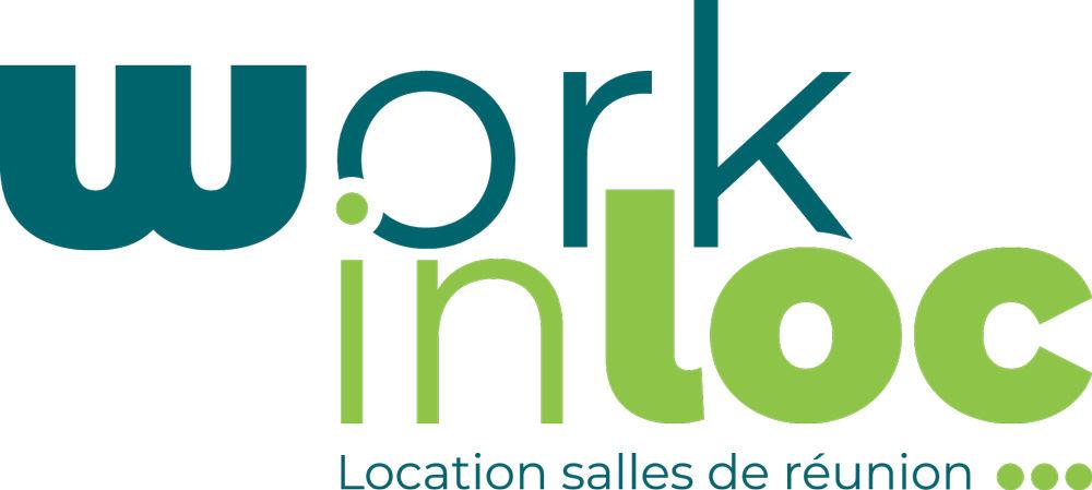 Workinloc Logo