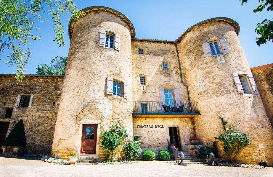 Chateau d'Ige**** 5