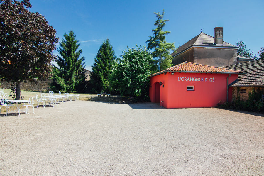 Chateau d'Ige**** 3