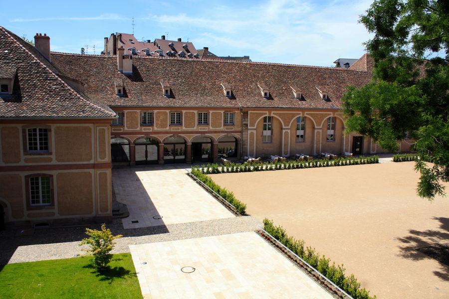 Hotel Les Haras de Strasbourg**** Façade