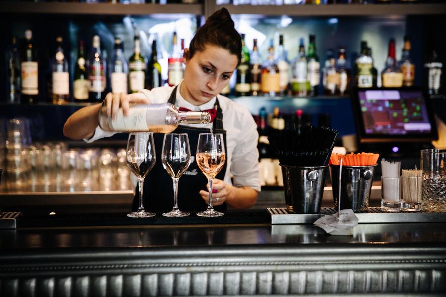 Macaille Bar