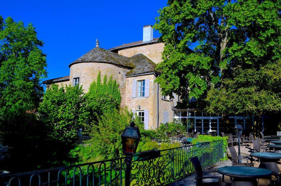 Chateau d'Ige**** 9