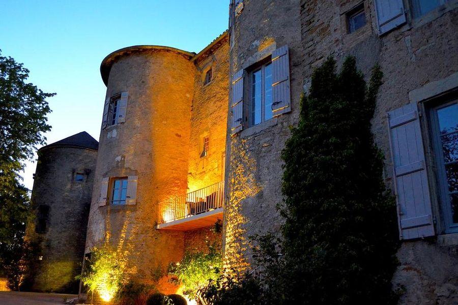 Chateau d'Ige**** 14