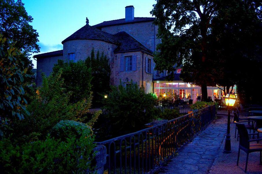 Chateau d'Ige**** 16