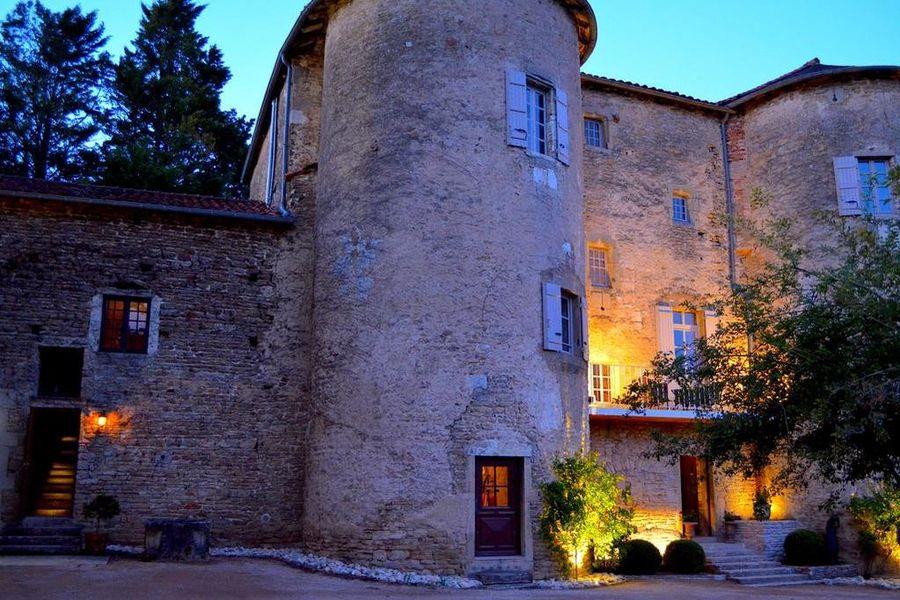 Chateau d'Ige**** 18
