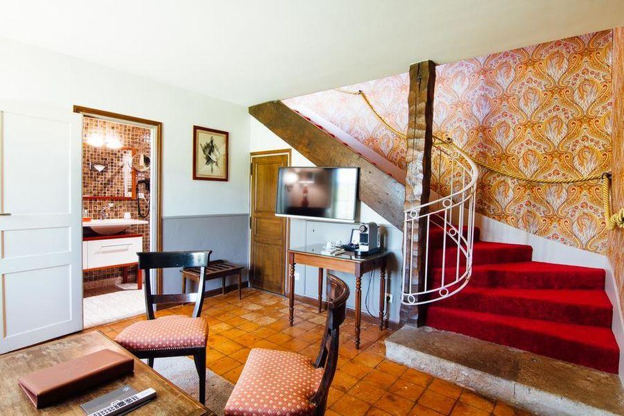 Chateau d'Ige**** 23