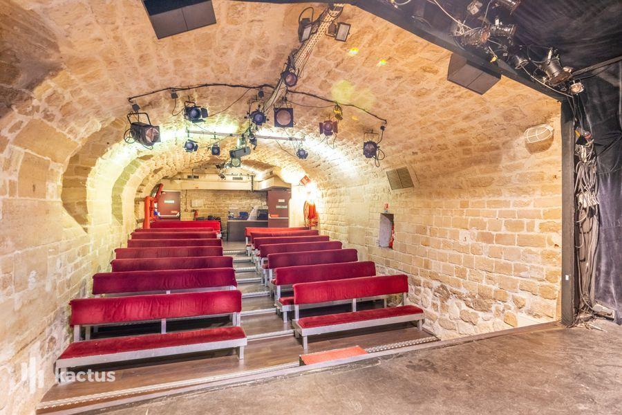 Théâtre du Gymnase Marie Bell  43