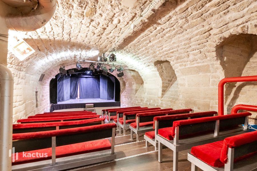 Théâtre du Gymnase Marie Bell  47