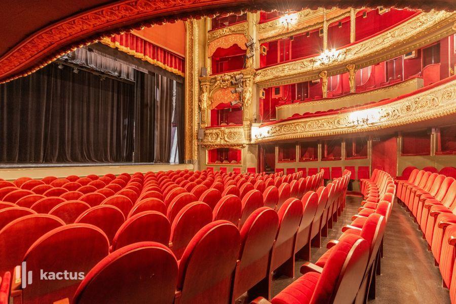 Théâtre du Gymnase Marie Bell  51