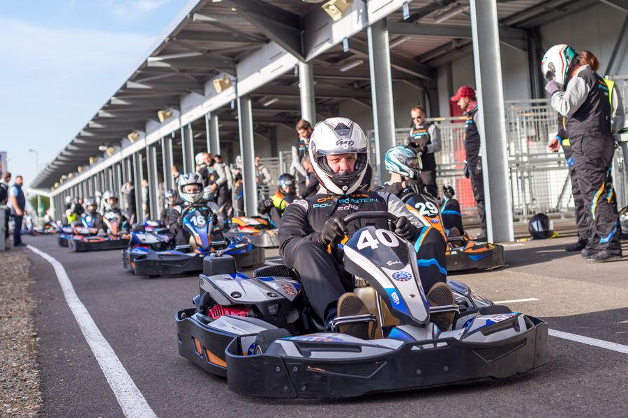Circuit des 24 Heures du Mans Karting du Circuit des 24 Heures du Mans