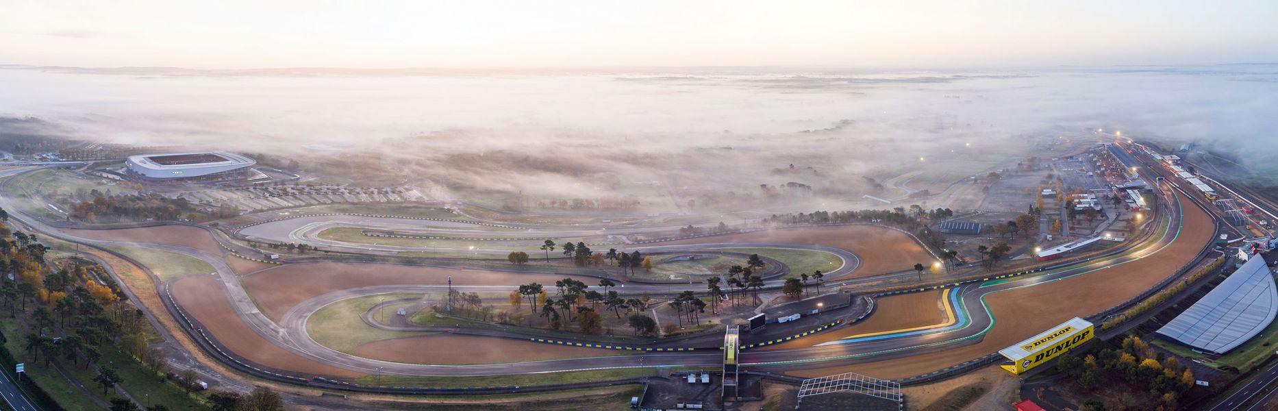 Circuit des 24 Heures du Mans Circuit des 24 Heures du Mans