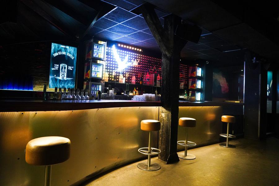 Le Colors Club BAR ESPACE PRINCIPAL