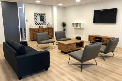 Work Sweet Home - Espace Salon