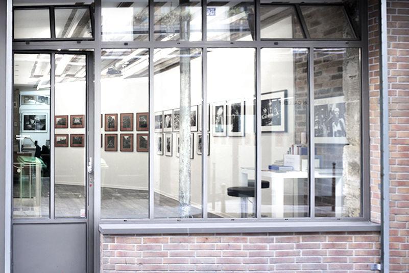 Galerie Chapon - Le Maris 8