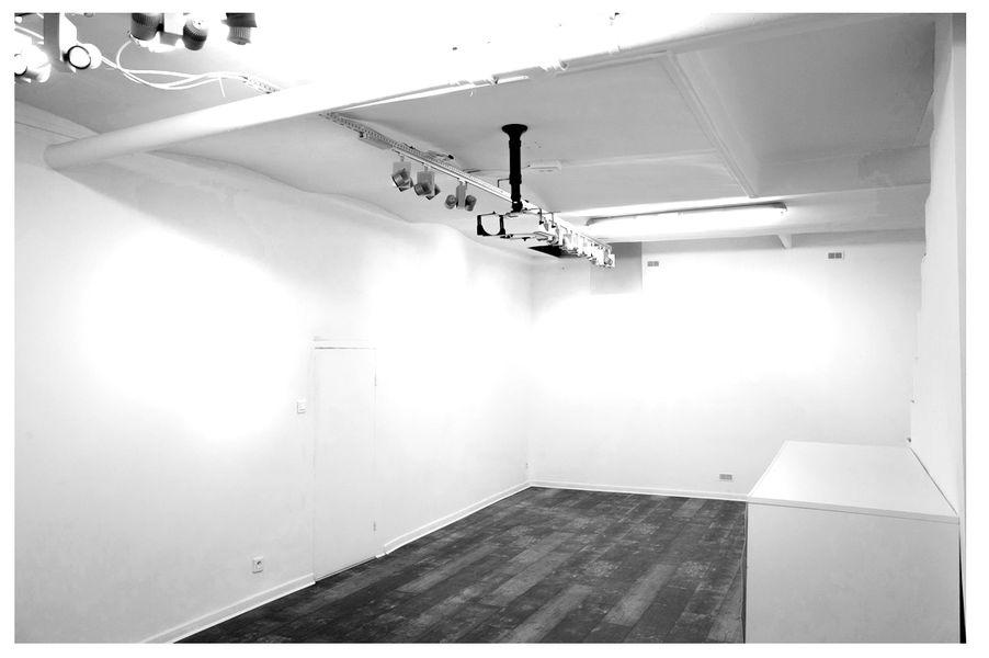 Galerie Chapon - Le Maris 9