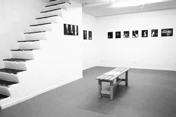 Galerie Chapon - Le Maris Galerie Chapon - Sous-sol