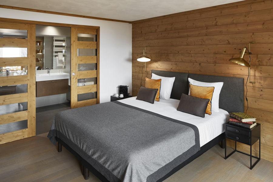 Chalet Hôtel Alpen Valley, Mont-Blanc Suite Mont-Blanc