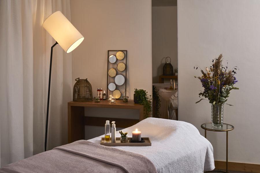 Chalet Hôtel Alpen Valley, Mont-Blanc Massage