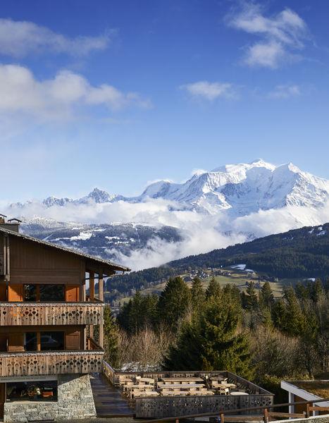 Chalet Hôtel Alpen Valley, Mont-Blanc Chalet Hôtel Alpen Valley, Mont-Blanc
