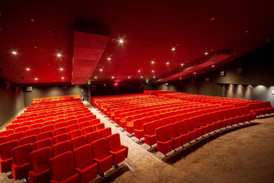 Gaumont Champs Elysées 10
