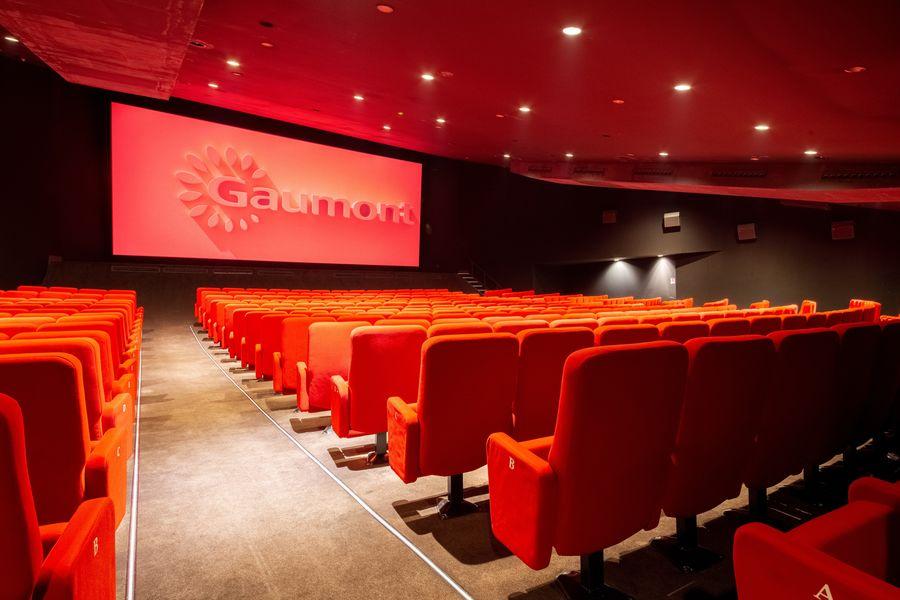 Gaumont Champs Elysées 9