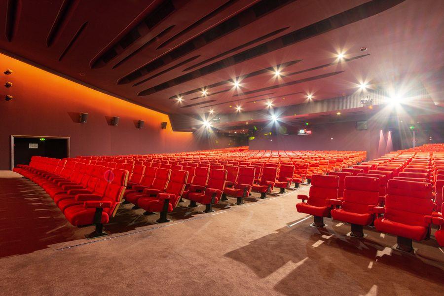 Gaumont Champs Elysées 13
