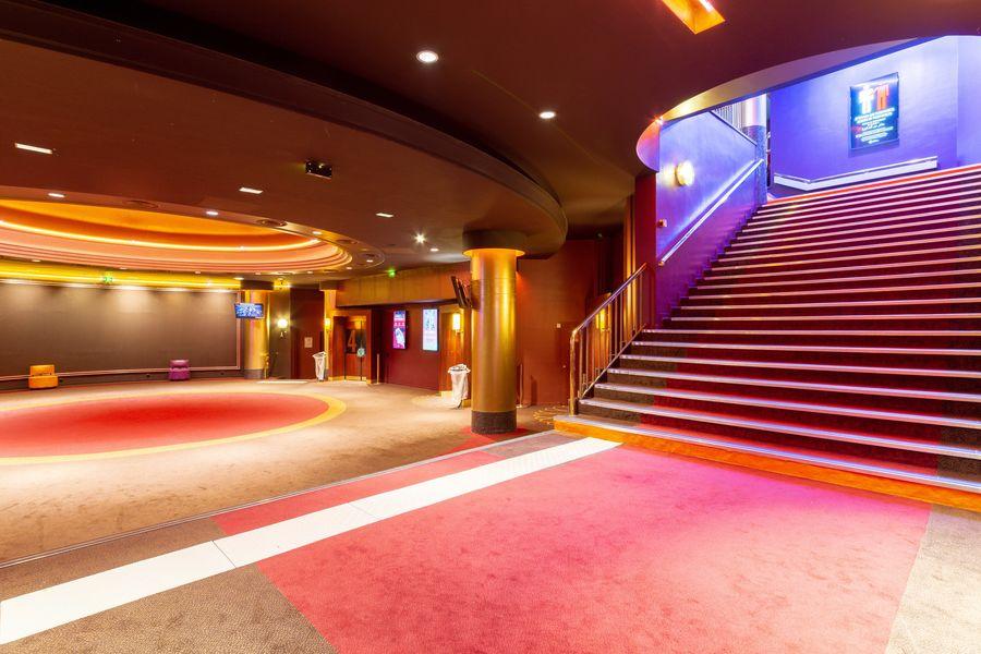 Gaumont Champs Elysées 14