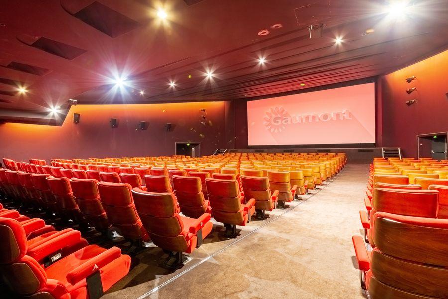 Gaumont Champs Elysées 15
