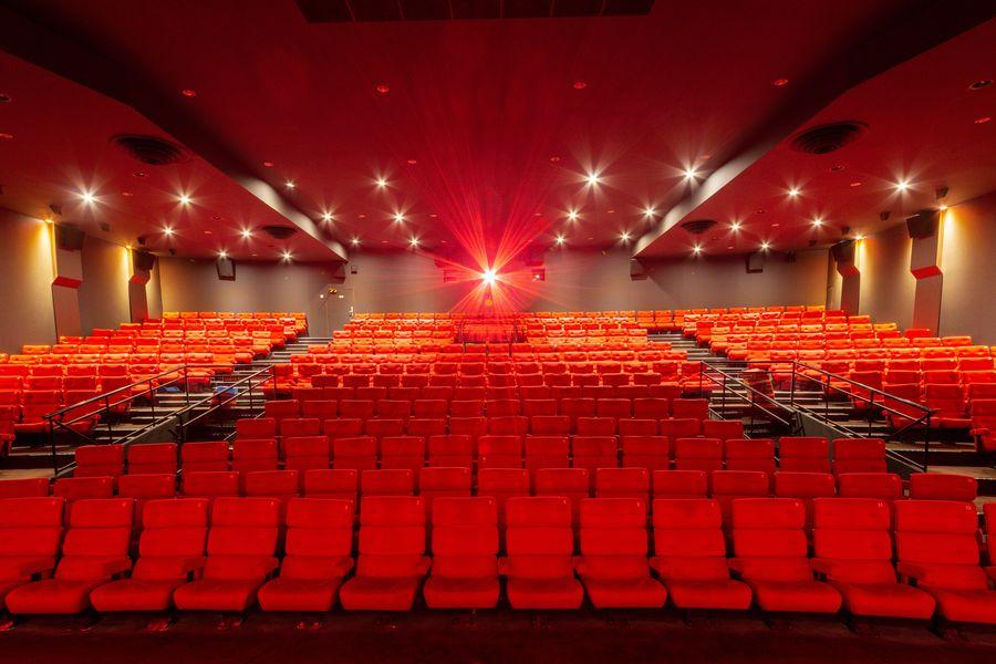 Gaumont Champs Elysées 17