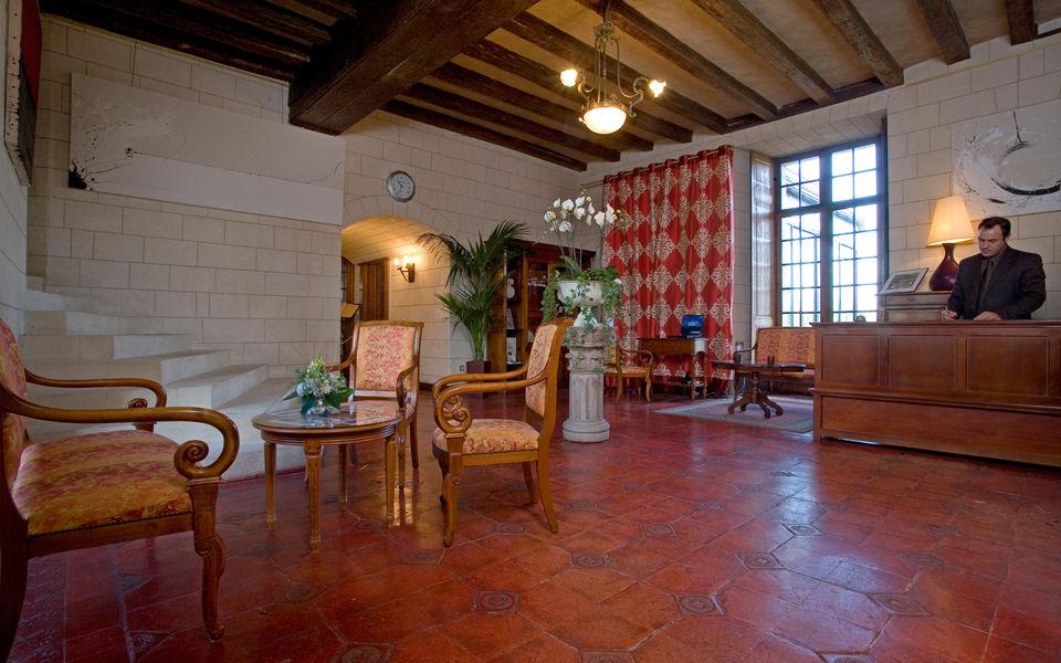 Château Golf des Sept Tours **** 11