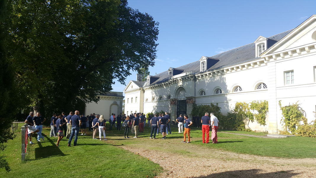 Château Golf des Sept Tours **** 22