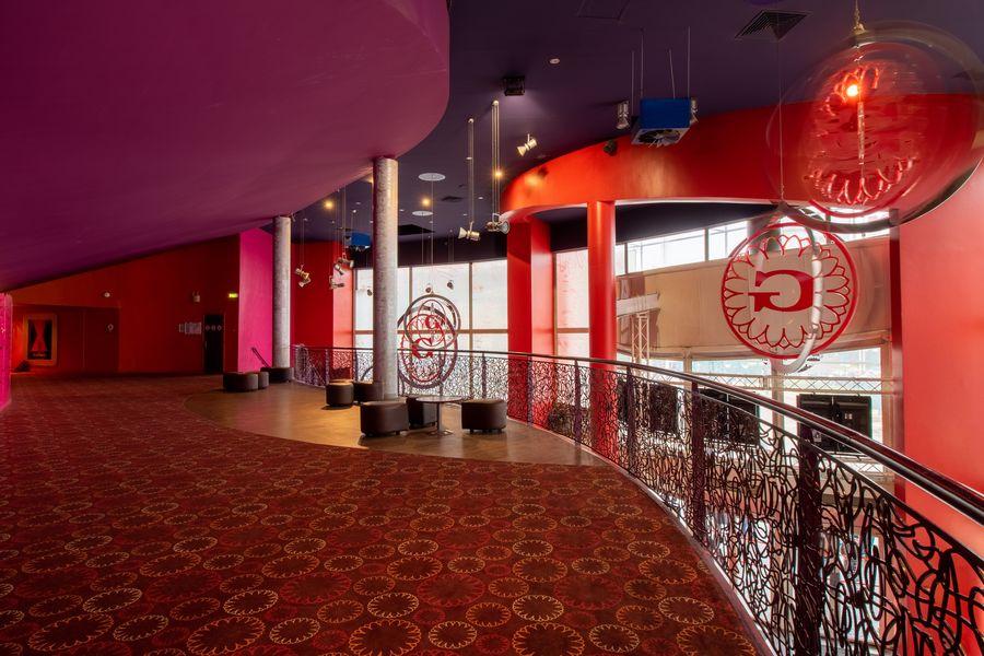 Gaumont Disney Village 21