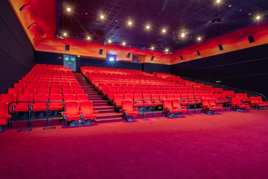 Gaumont Disney Village 29