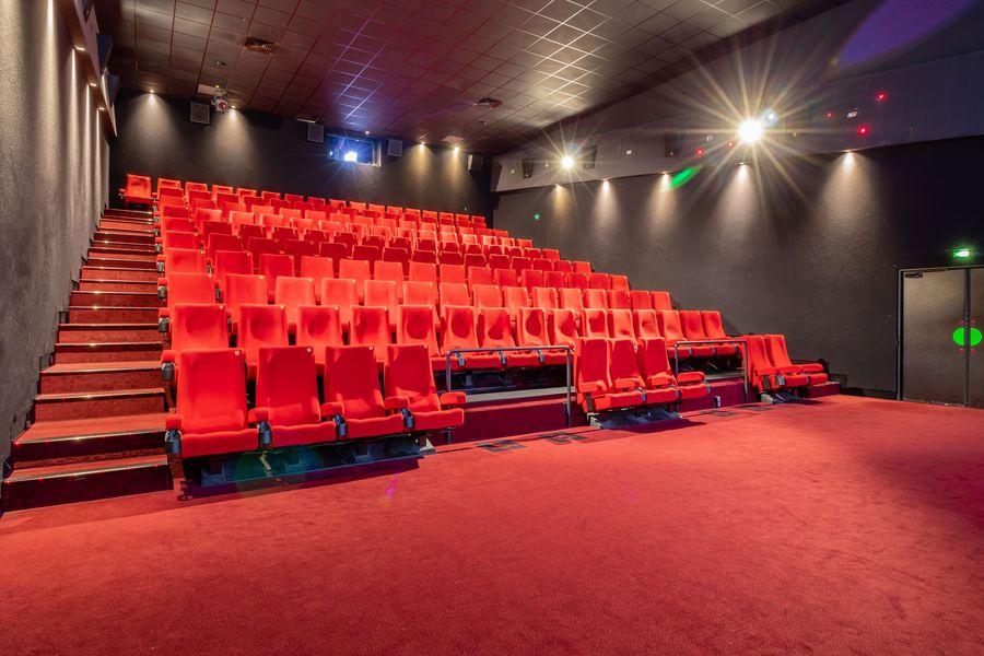 Gaumont Disney Village 27