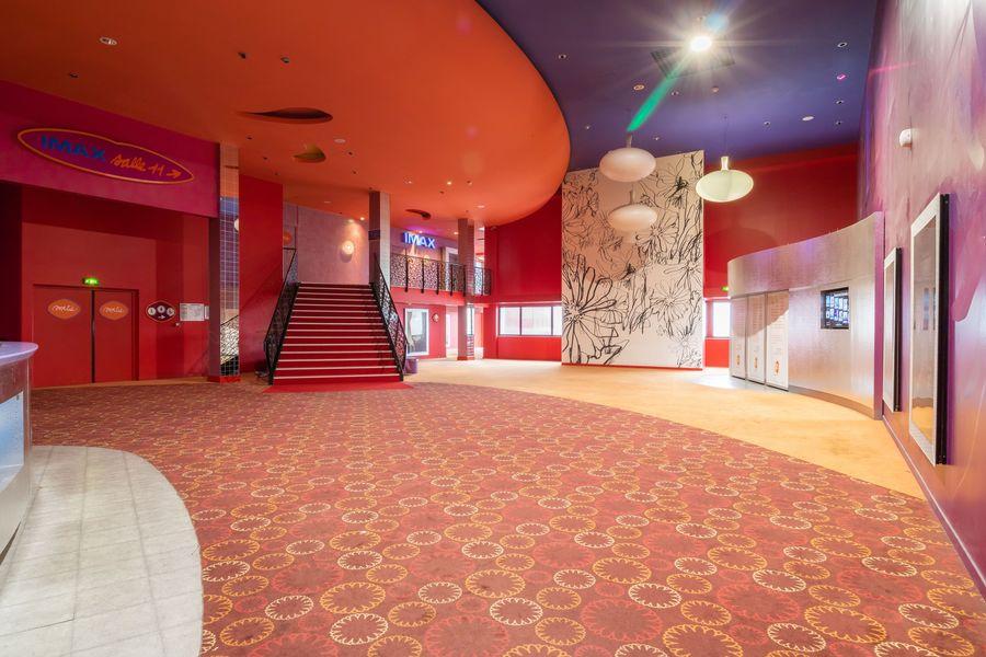 Gaumont Disney Village 25