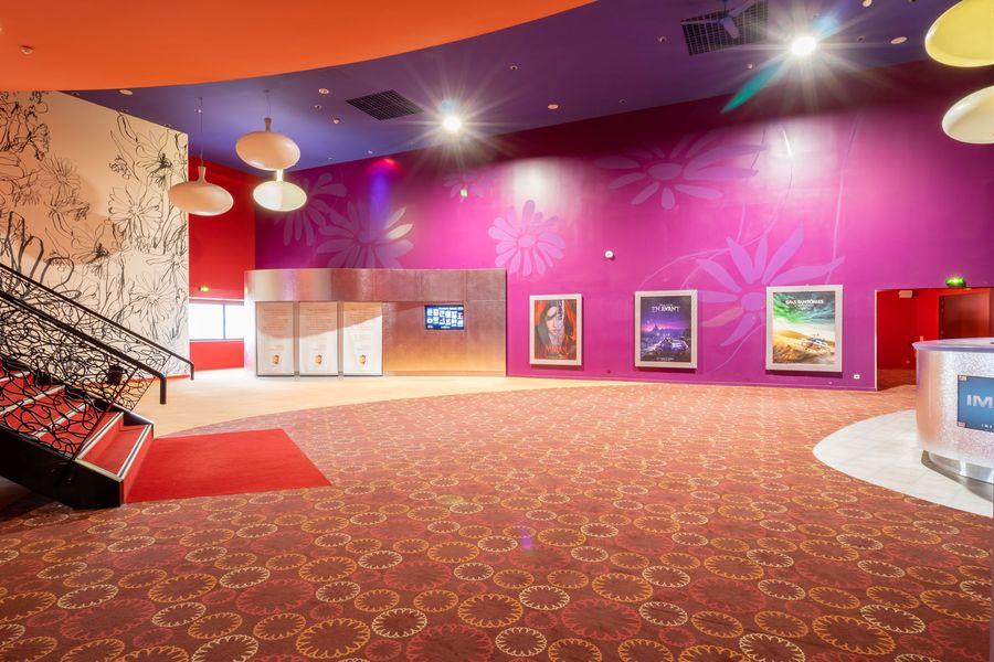 Gaumont Disney Village 28