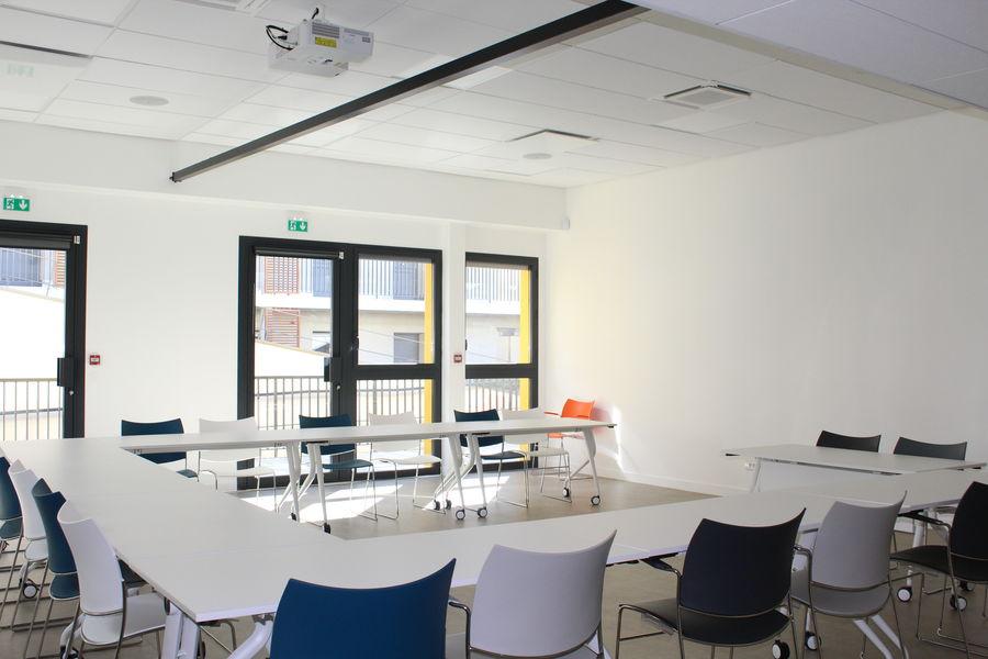 L'EXTRA Salle de réunion EXTRA