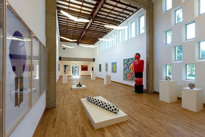 La Galerie La Galerie