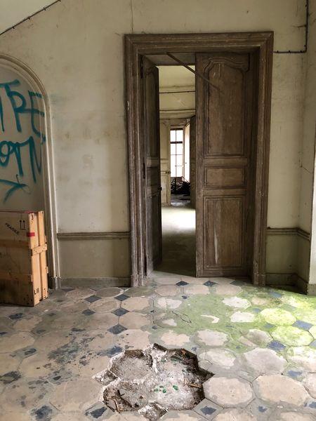 La Galerie Salle Mystère