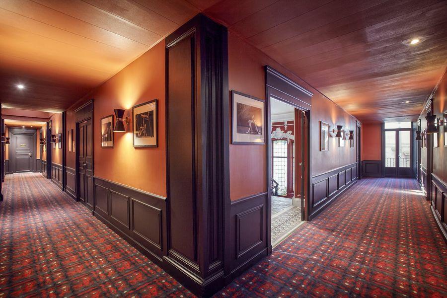 Grand Hôtel du Midi **** 5