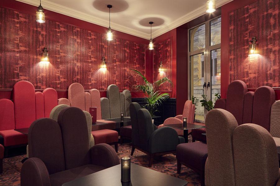 Grand Hôtel du Midi **** 1