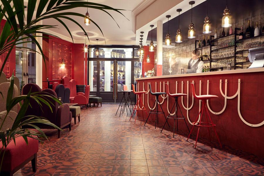 Grand Hôtel du Midi **** 3
