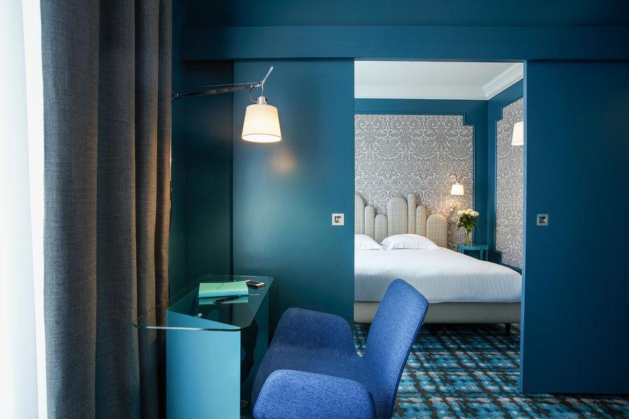 Grand Hôtel du Midi **** 2