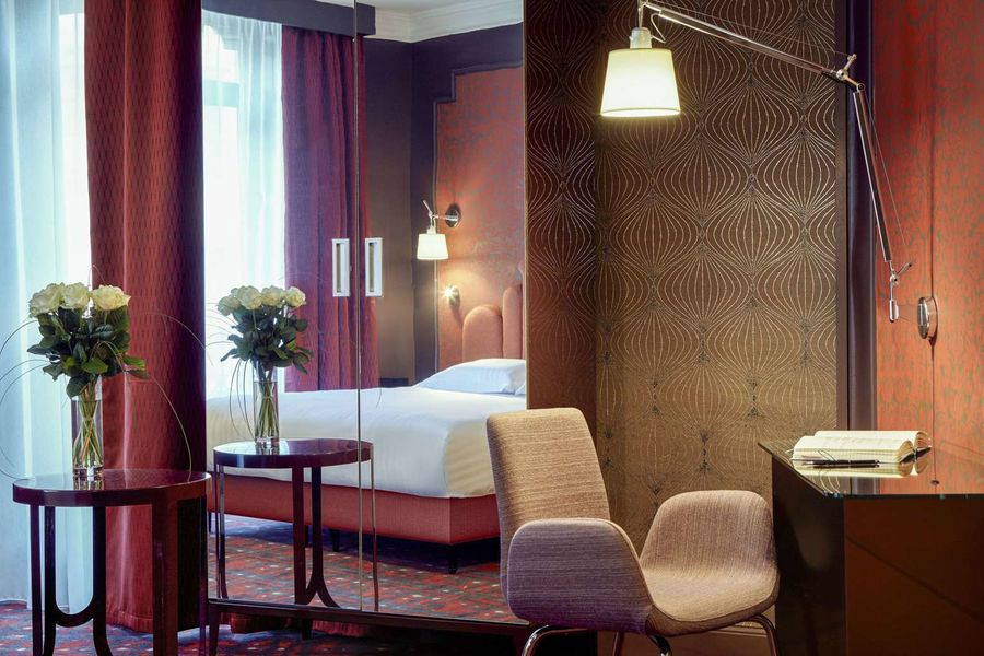 Grand Hôtel du Midi **** 9