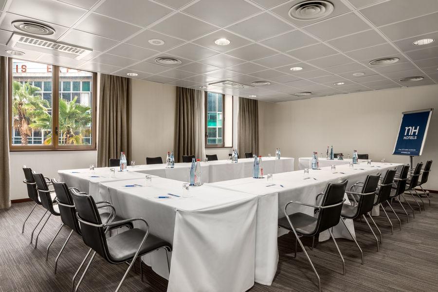 Hôtel NH Nice **** Meeting Room
