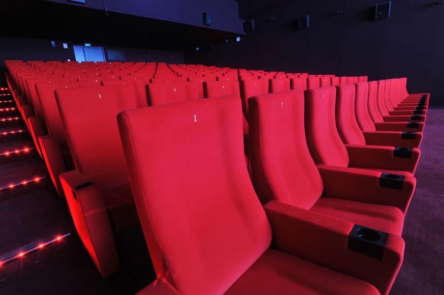 Gaumont Parnasse 3