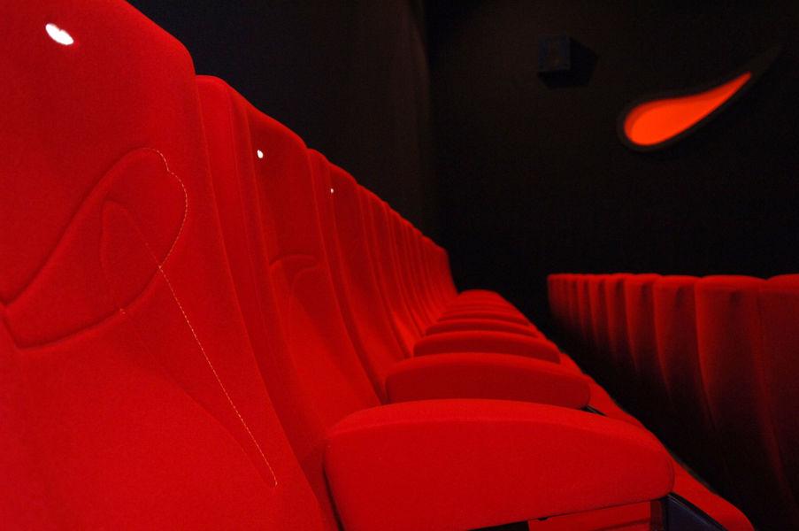 Gaumont Parnasse 5